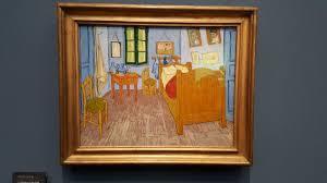 gogh chambre gogh la chambre picture of musee d orsay tripadvisor