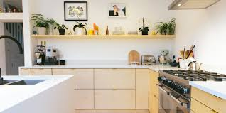 best plywood for kitchen cabinets plywood kitchens budget remodeling ideas apartment therapy