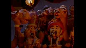 christmas claymation christmas claymation we three