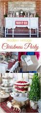 christmas cocktail party decor 25 unique vintage christmas party ideas on pinterest christmas
