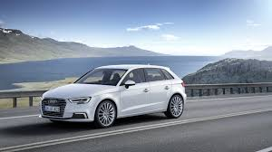 audi s3 cost 2017 audi a3 e in hybrid to get updates to styling tech