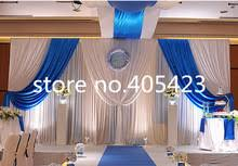 wedding accessories store wedding stage background promotion shop for promotional wedding