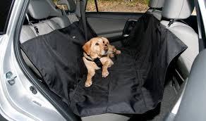 best car hammock seat protector dog car hammock deluxe microfiber