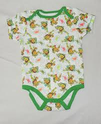 11 teenage mutant ninja turtles baby clothes images