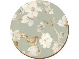 jason blossoming branches placemats set of 6 amazon co uk