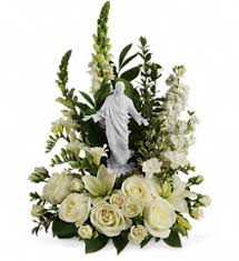 Traditional Funeral Flower - duca funeral home u0026 crematory serving greater johnstown pa with