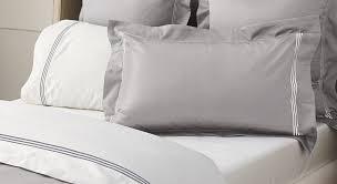 the expert weave series sateen weave bed linen sheridan life