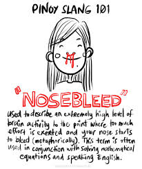 Nosebleed Meme - quotes about nosebleeds 45 quotes