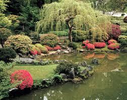 Pas Japonais Lumineux by Matin Lumineux Jardin Japonais De Portland Usa