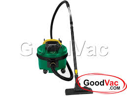 Canister Vaccum Bissell 9 Quart Commercial Canister Vacuum
