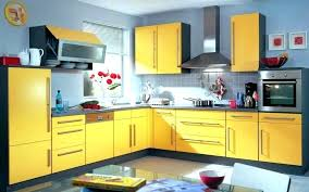 yellow kitchen ideas grey yellow kitchen accessories averildean co
