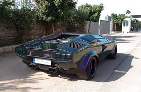lamborghini countach replica lebanesedude 1986 lamborghini countach specs photos modification
