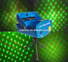 Lazer Light Dihao Mini Laser Big Dipper Laser Light Mini Laser Stage Lighting