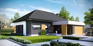Winkelbungalow Haus Grundriss Grundrisse Bauhaus Bungalow Einfamilienhaus