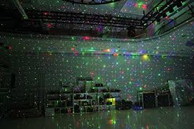 decoration lights for party laser lights almatess outdoor waterproof rgb moving landscape star