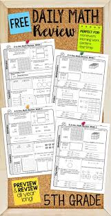 best 25 5th grade math ideas only on pinterest math fractions