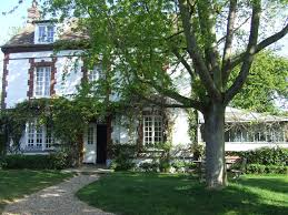 a most delicious french country home in my village family