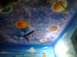 galaxy car paint ceiling stars choosing the best indoor star scape