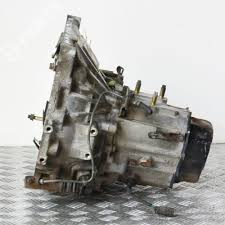 manual gearbox mazda 323 f vi bj 1 4 90435