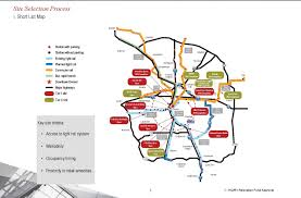 Light Rail Map Denver Cdot Selects Location For Future Corporate Headquarters And Region