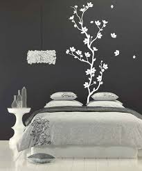 art on bedroom walls 50 beautiful designs of wall stickers wall art decals to decor