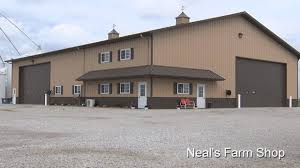neal u0027s farm shop youtube