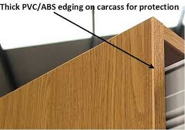 Kitchen Cabinets Carcass by How To Determine The Quality Of Kitchen Carcasses