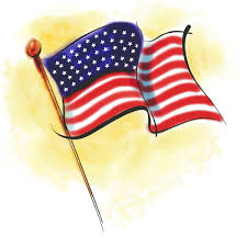 Colonial Flag Us History Clipart American Flag Pencil And In Color Us History