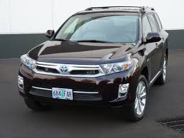 toyota highlander hybrid 2012 toyota rav4 hybrid is likely on the way and soon