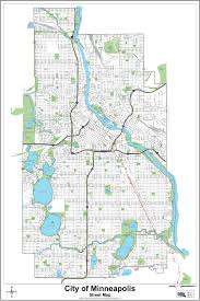 Atlanta Street Map Minneapolis Maps Minnesota U S Maps Of Minneapolis