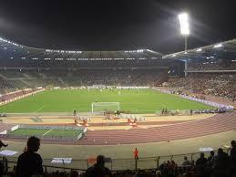 gerangel um nationalstadion in brüssel belgien wie es leibt und
