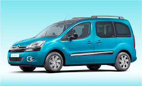 citroen berlingo citroen berlingo multispace and dispatch combi refreshed for 2012