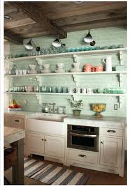 green tile kitchen backsplash green tile kitchen backsplash sea glass green subway tile and open