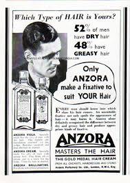 gold medal hair anzora advertisements india