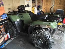 2015 rubicon honda foreman forums rubicon rincon rancher and