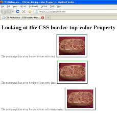 Css Table Border Color Css Table Border Color 28 Images Explorer 8 Table Cell Loses
