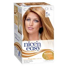 nicen easy color chart clairol nice easy hair color chart