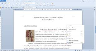 Free Spreadsheet Software For Windows 7 Best Office Run On Linux Platform Wps Office For Linux