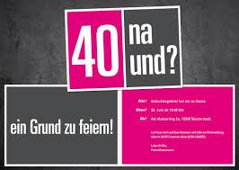 spruche zum 40 geburtstag einladung u2013 pixelwarfare info