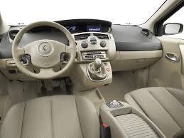 renault grand scenic 2005 renault grand scénic technical details history photos on better