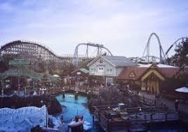 Les Meilleurs Parcs Les Meilleurs Parcs D Attractions De Parcs D Attraction