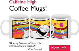 Types Of Coffee Mugs 15 Things Worth Knowing About Coffee The Oatmeal