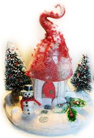 121 best christmas fairy gardens images on pinterest christmas