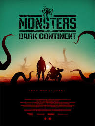 inside the rock poster frame blog monsters dark continent posters