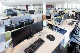 mobilier de bureau marseille reportage mobilier de bureau à l astrolab d euromed center à