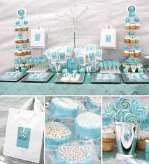 blue baby shower 124 best blue baby shower images on