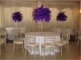 ostrich feather centerpieces discount purple ostrich feather centerpieces 2017 purple ostrich