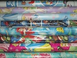 tmnt wrapping paper christmas wrapping paper gift wrap roll princess tmnt