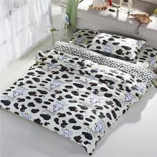 Best Selling Duvet Covers Unique Cow Print Duvet Cover 70 On Best Selling Duvet Covers With
