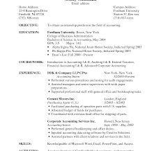 cover letter accounting jobs resume and center accountant job